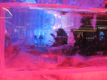 Ice Bar von Eye in Hand Gallery