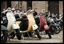 set of Vespa by Federico C.