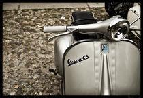 Vespa GS by Federico C.