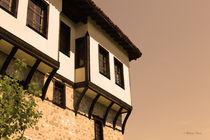 Bulgarian-house