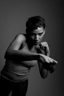 Shadowboxer von Alexander Kreher