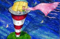 der Leuchtturm von Susanne Müller