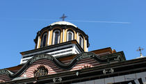 Rila Monastery Photograph by Milena Ilieva