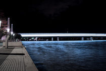 Lake Burley Griffin, Canberra by Matthew Harris