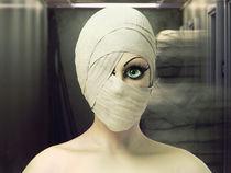 Miss Mutation by Yasin Hasanian