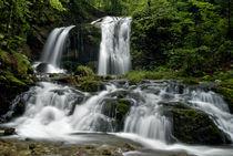 Josefstaler Wasserfall 3 by Ive Völker