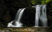 Josefstaler Wasserfall 2 by Ive Völker