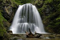 Josefstaler Wasserfall by Ive Völker