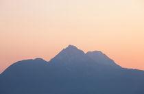 Alp-mountains