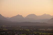 Panorama-of-alp-mountains-at-sunset-3