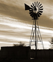 windmill by james smit