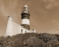 landmark lighthouse by james smit