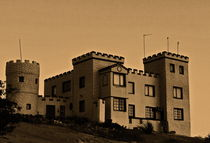 german colonial castle namibia by james smit