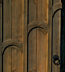 old door by james smit
