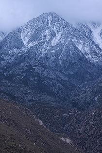Blue Mountain by Viktor Savchenko