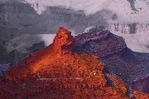 Grand Canyon.  by Viktor Savchenko
