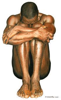 Man by Fernando Ferreiro