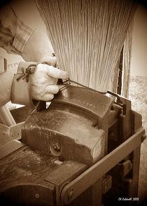 Broom-maker