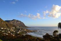 Cape coast by Stephen Rupia
