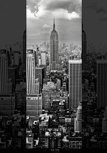 New York by Luca Mattioli