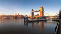 London, Tower Bridge von Alan Copson