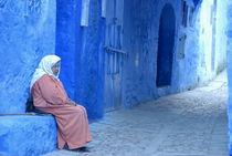 morocco von JOMA GARCIA I GISBERT