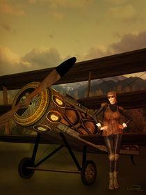 The-last-steampunk-flight
