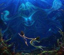 Deep Blue von zhi Jiang