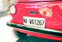 Fiat Cinquecento von Christian Archibold