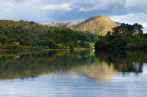 Grasmere, Cumbria, England. by Craig Joiner
