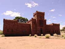 duwisib castle namibia by james smit