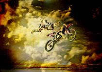 Jump ! by Luca Mattioli