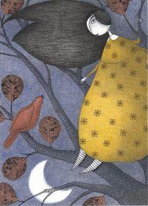 Zwiegespräch by Judith  Clay