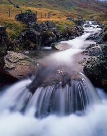 Stream at Seatoller in the Lake District von Craig Joiner
