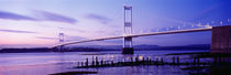 Severn Bridge Panorama von Craig Joiner