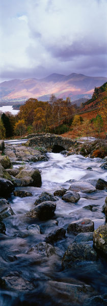 Ashness Bridge, Cumbria by Craig Joiner