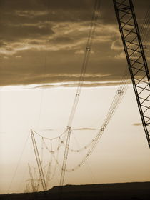 powerlines by james smit