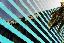 Architecture at the MGM Casino/Hotel, Las Vegas. by Eye in Hand Gallery