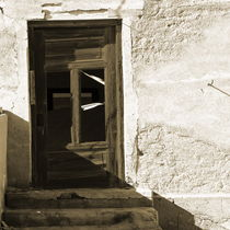 old door von james smit