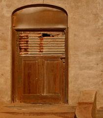 old door by james smit