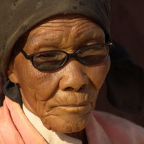 african grandmother by james smit