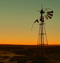 african windmill by james smit