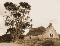 old house by james smit