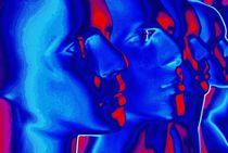 Gesichter by tinadefortunata