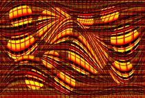 Wirre Geometrie by tinadefortunata
