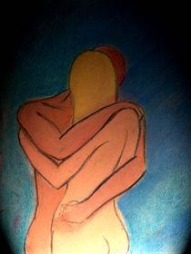 baiser arrangé von NourYas Arts