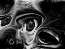 Pond-of-eyes