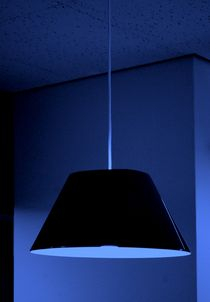 Lampe by tinadefortunata