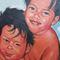 Portrait-a-la-peinture-a-lhuile-2-enfantshd