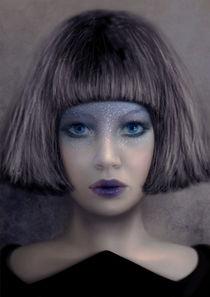 Violeta by Karin Schmyntt